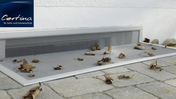 Insektenschutz Sicht- und Sonnenschutz